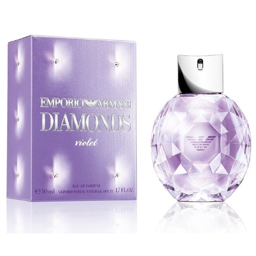 Armani Emporio Diamonds Violet edp women
