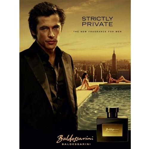 Baldessarini Strictly Private edt men