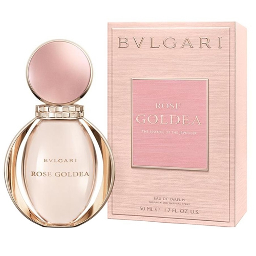 Bvlgari Rose Goldea edp women