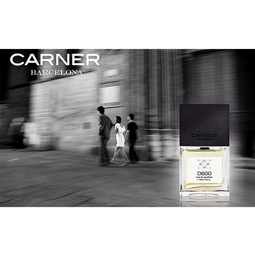 Carner Barcelona D600 edp women