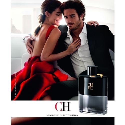 Carolina Herrera CH Men Prive edt men