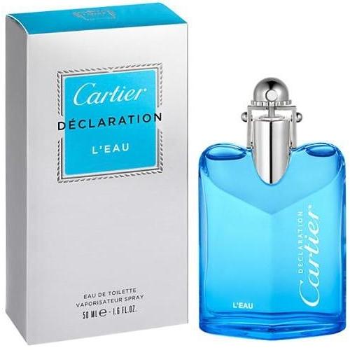 Cartier Declaration L'eau edt men