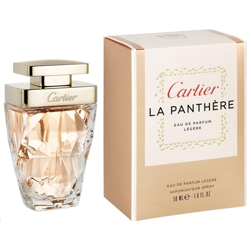 Cartier La Panthere Legere edp women