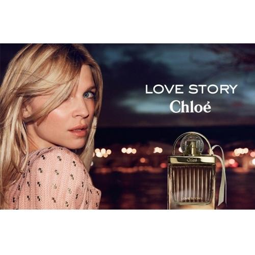 Chloe Love Story edp women