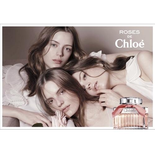 Chloe Roses edt women