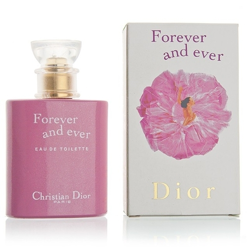 Christian Dior Forever And Ever edt women