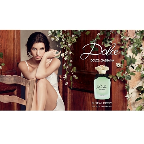 Dolce & Gabbana Floral Drops edt women