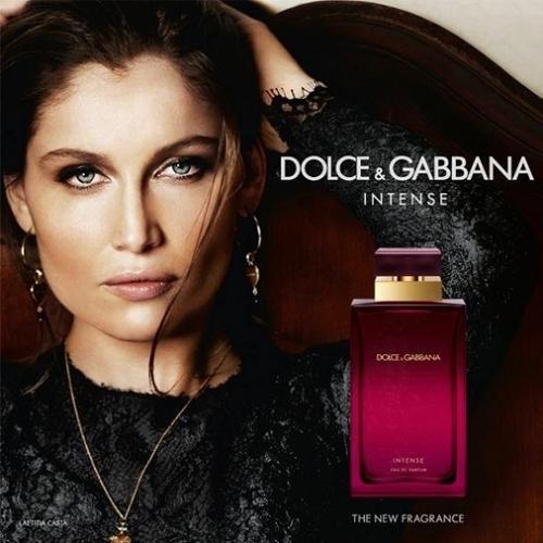 Dolce & Gabbana Pour Femme Intense edp women