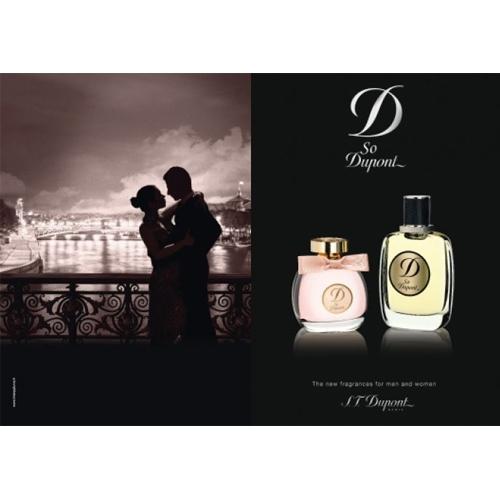 Dupont So Dupont Femme edt women
