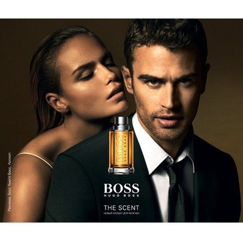 Hugo Boss The Scent edt men