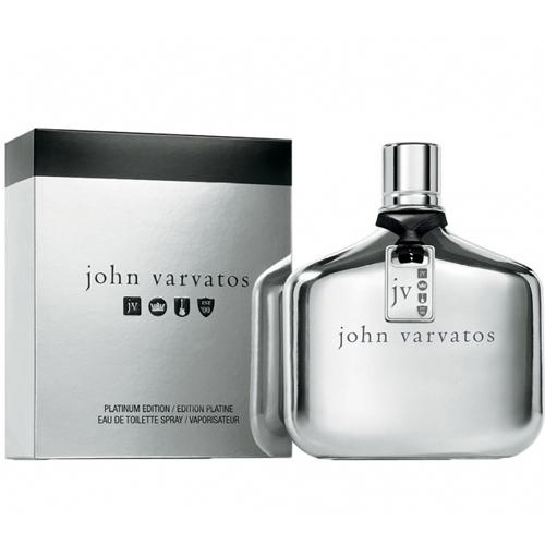 John Varvatos Platinum Edition edt men