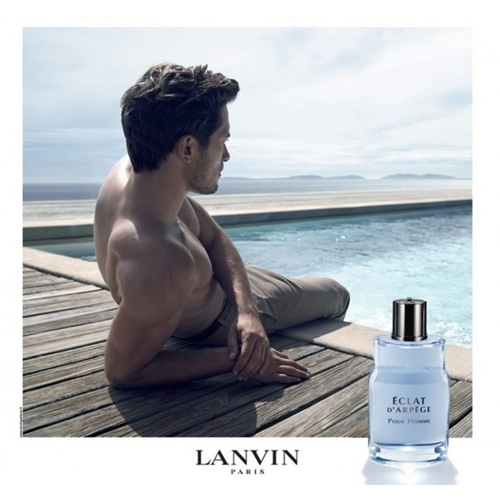 Парфюм для мужчин Lanvin Eclat d'Arpege Pour Homme (Ланвин Эклат Дарпеж Пур Хом)