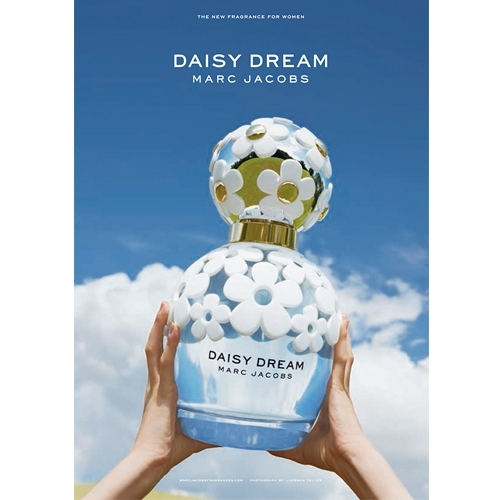 Духи Marc Jacobs Daisy Dream (Марк Джейкобс Дейзи Дрим)