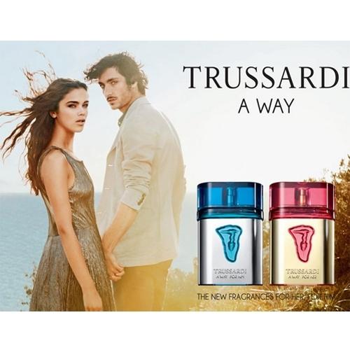 Женская туалетная вода Духи Trussardi (Труссарди)