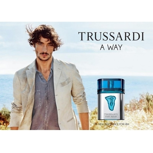Духи Trussardi A Way For Him