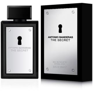 Antonio Banderas The Secret edt men