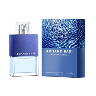 Armand Basi L'eau Pour Homme edt men