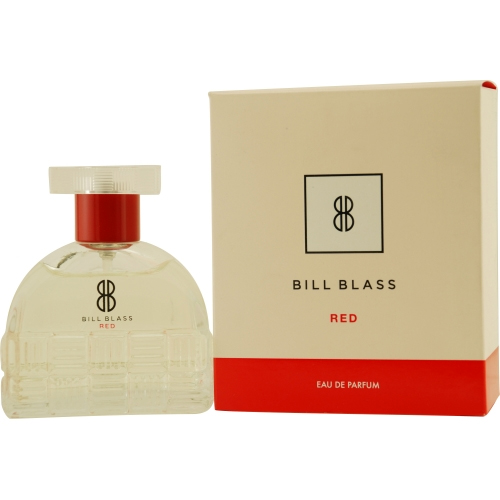 Bill Blass Red edp women