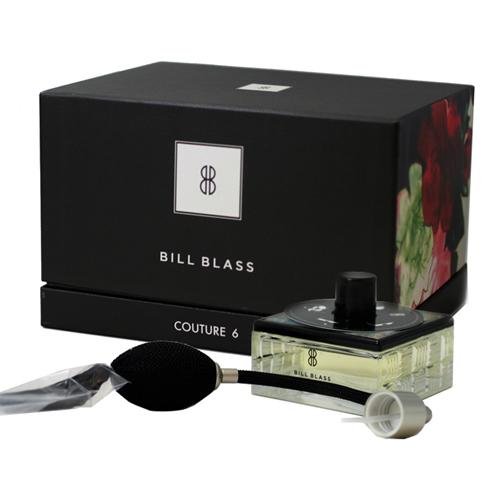 Bill Blass Couture №6 edp women