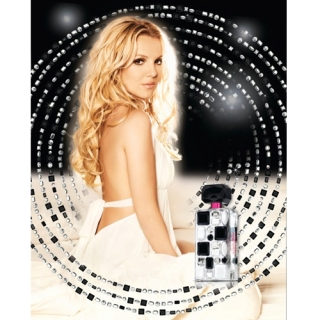 Britney Spears Cosmic Radiance edp women