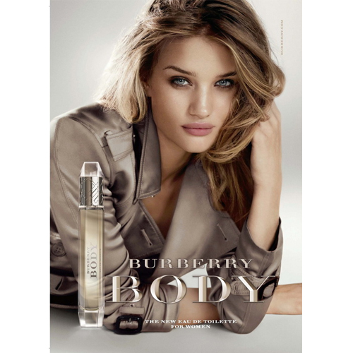 Burberry Body edt women