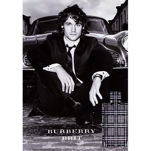 Burberry Brit for Men Burberry edt
