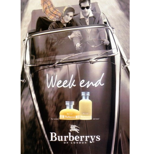 Burberry Weekend edp women