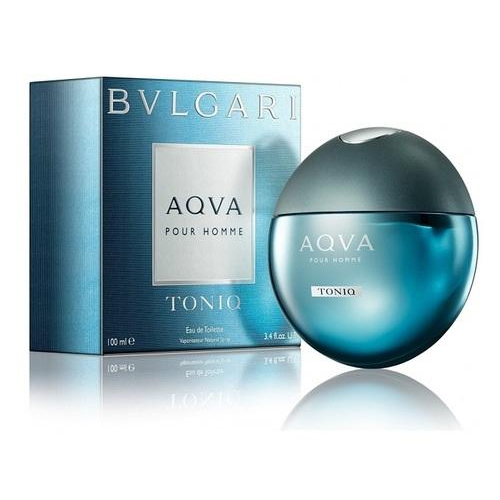 Bvlgari Aqua Toniq edt men