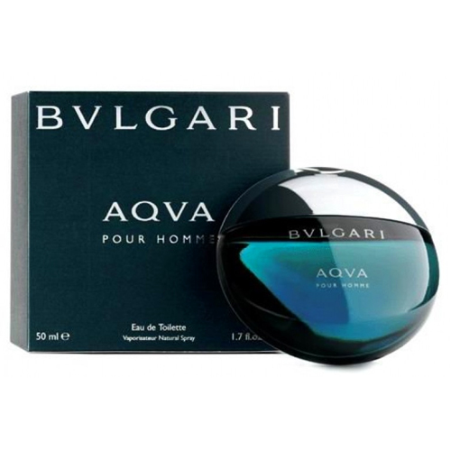 Bvlgari Aqua edt men