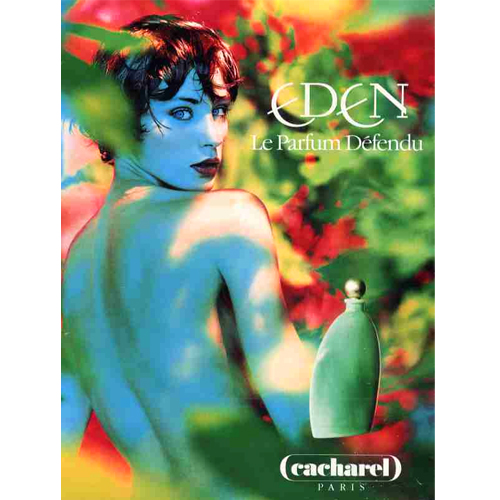 Cacharel Eden edp women