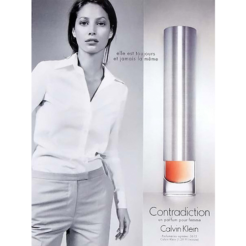 Calvin Klein Contradiction edp women