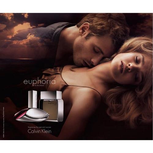 Calvin Klein Euphoria edp women