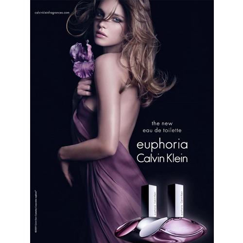 Calvin Klein Euphoria edt women