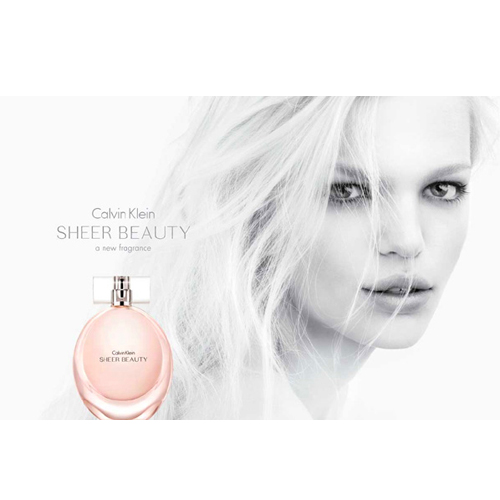 Calvin Klein Sheer Beauty edt women
