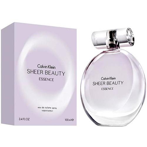Calvin Klein Sheer Beauty Essence edt women