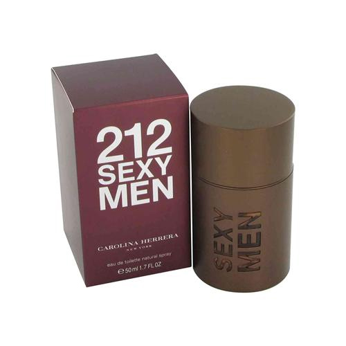 Carolina Herrera 212 Sexy edt men