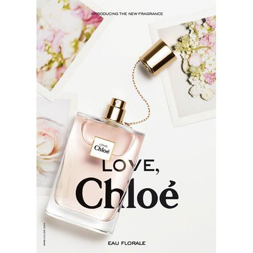 Chloe Love Eau Florale edt women