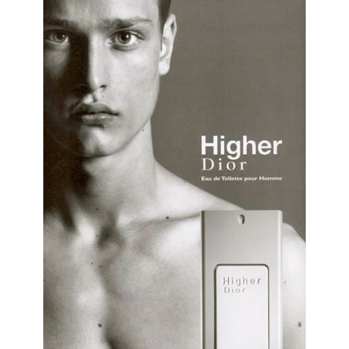 Christian Dior Higher edt men