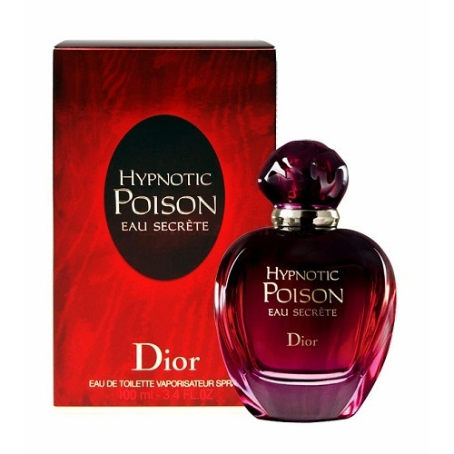 Christian Dior Hypnotic Poison Eau Secrete edt women
