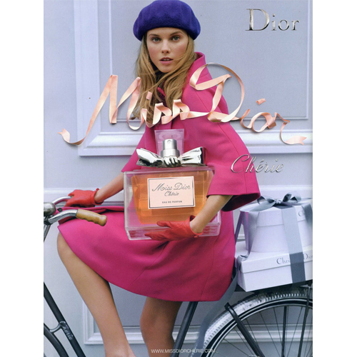 Christian Dior Miss Dior Cherie edp women