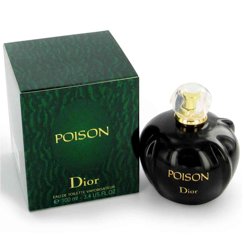 Christian Dior Poison edt women