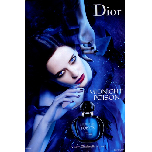 Christian Dior Poison Midnight edp women