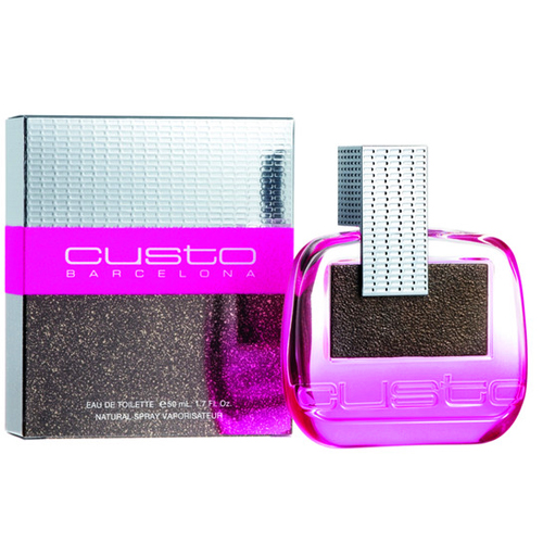 Custo Barselona edt women