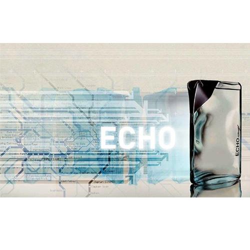 Davidoff Echo edt men