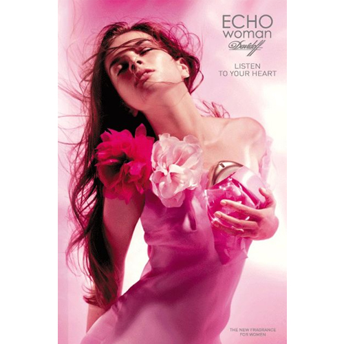 Davidoff Echo edp woman