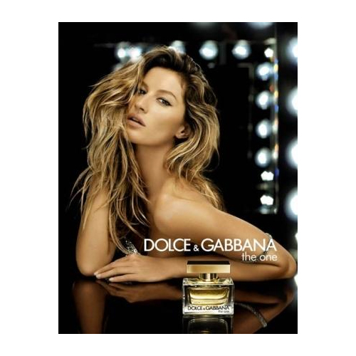 Dolce & Gabbana The One edp women