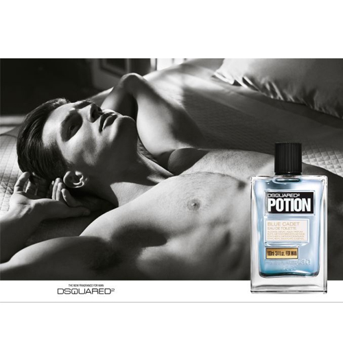 Dsquared2 Potion Blue Cadet edt men