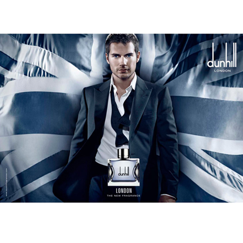 Духи Alfred Dunhill London