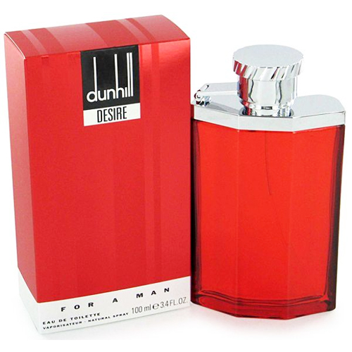 Alfred Dunhill Desire edt men