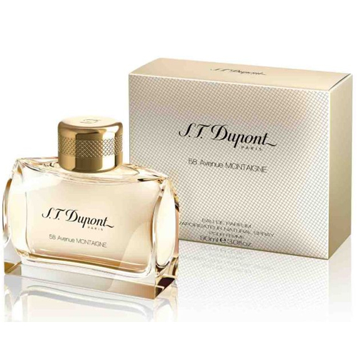 Dupont 58 Avenue Montaigne edp women